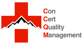 Con Cert Quality Management GmbH (CCQM) - Switzerland