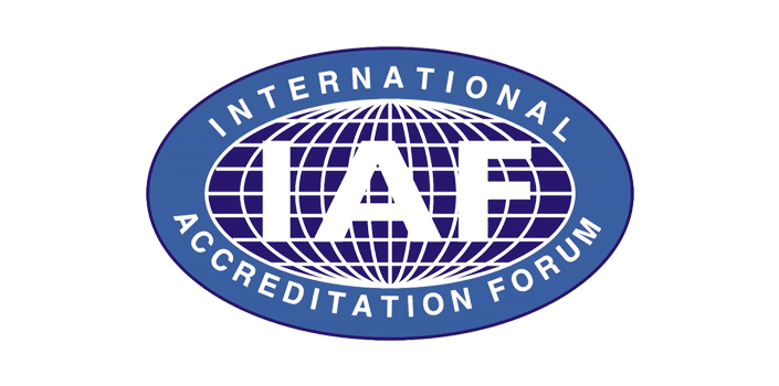 International Accreditation Forum - IAF