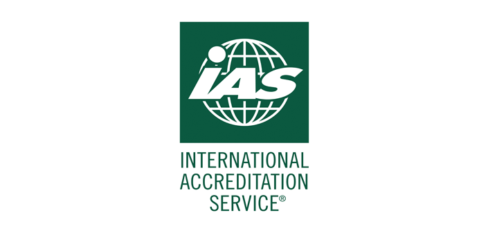 International Accreditation Services IAS