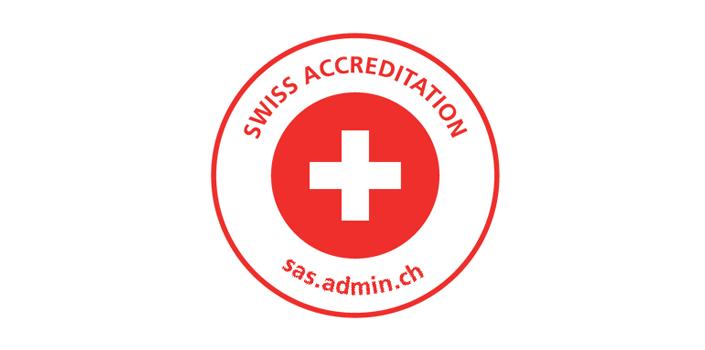 Schweizerische Akkreditierungsstelle SAS